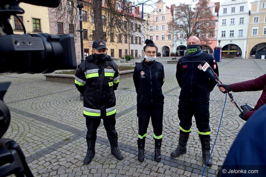 Region: Strażacy seniorom – możesz pomóc!