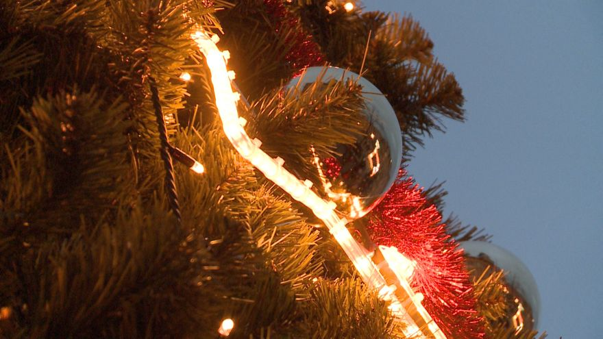Jelenia Góra: Kiedy ozdoby świąteczne?