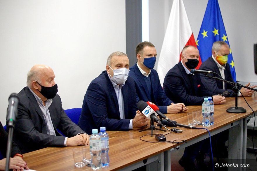 Jelenia Góra: 2 miliardy złotych zamiast na TVP – na pomoc branży turystycznej