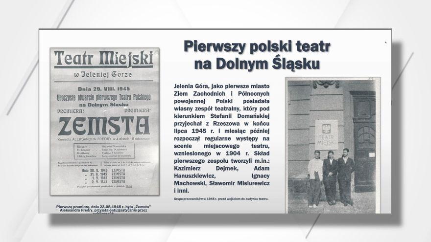 Jelenia Góra: Jubileusz archiwum