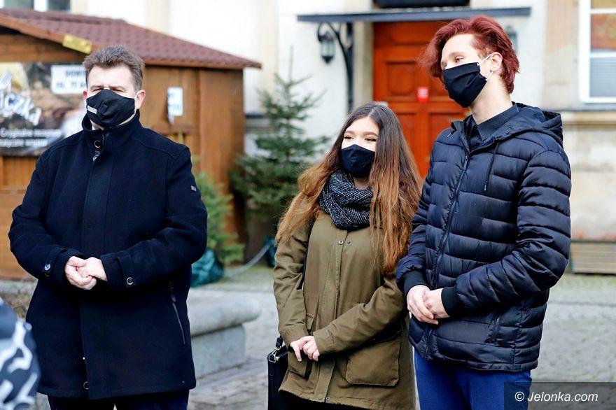 Jelenia Góra: Apelują o wstrzymanie podwyżek