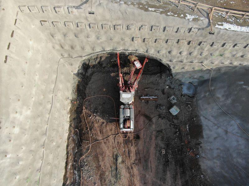 Region: Powstaje najdłuższy tunel