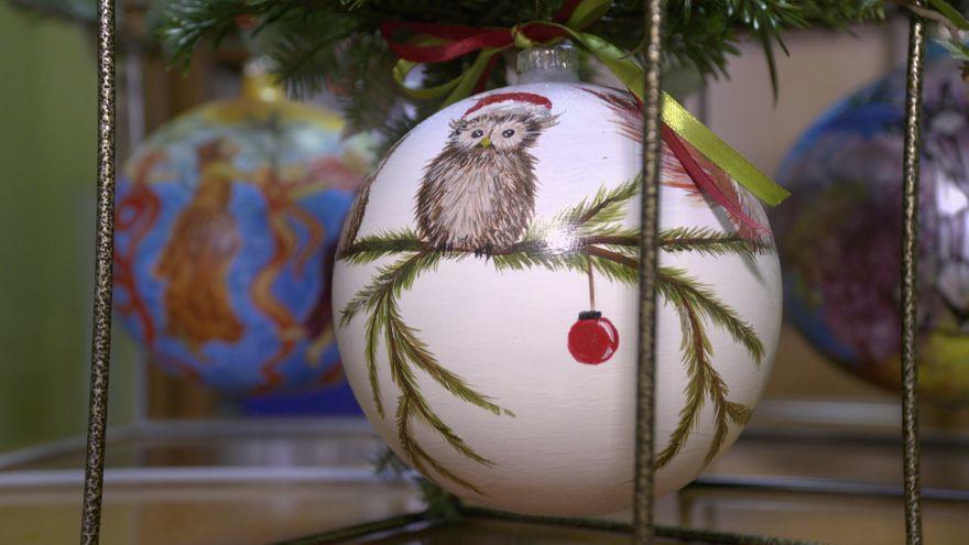 Jelenia Góra: Rozpoczęła się aukcja świątecznych bombek!