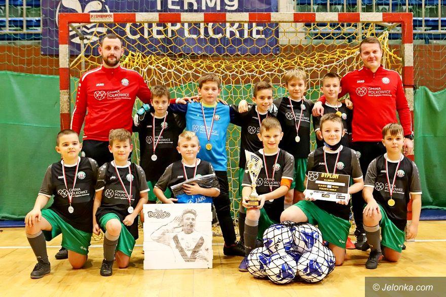 Jelenia Góra: Górnik Polkowice wygrał turniej w Jeleniej Górze