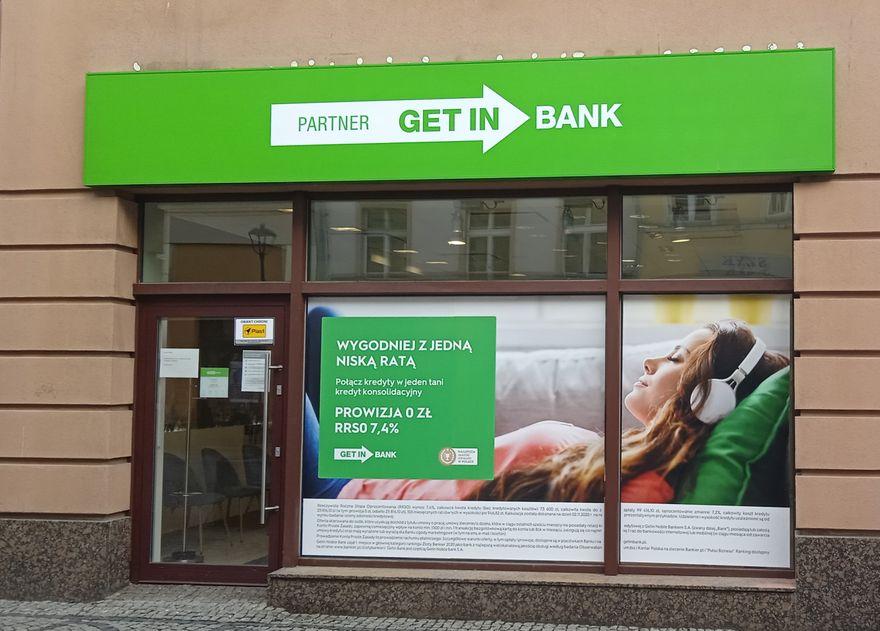 Jelenia Góra: Dlaczego warto skorzystać z propozycji Getin Noble Bank