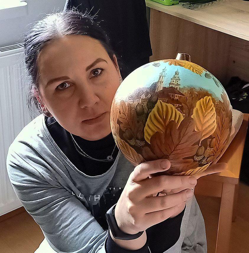 Jelenia Góra: Bombki sprzedane