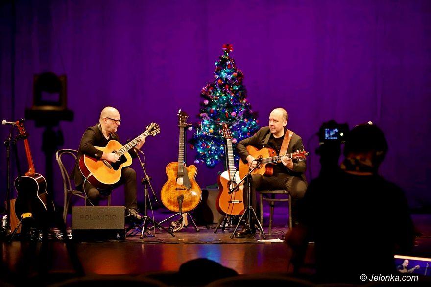 Jelenia Góra: Jeleniogórskie Gwiazdy Jazzu świątecznie