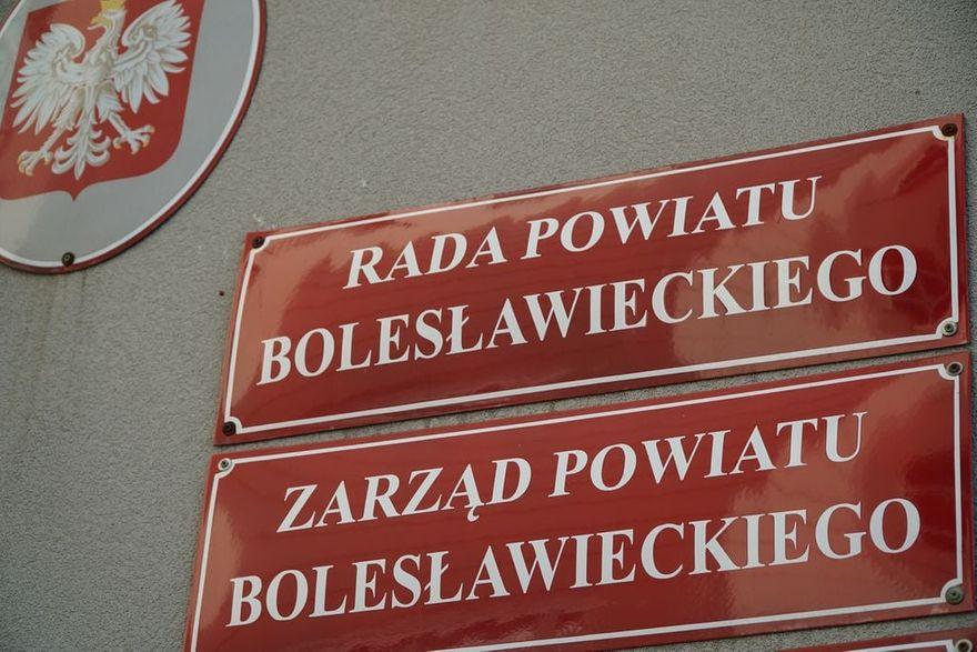 Powiat Bolesławiecki: Budżet uchwalony