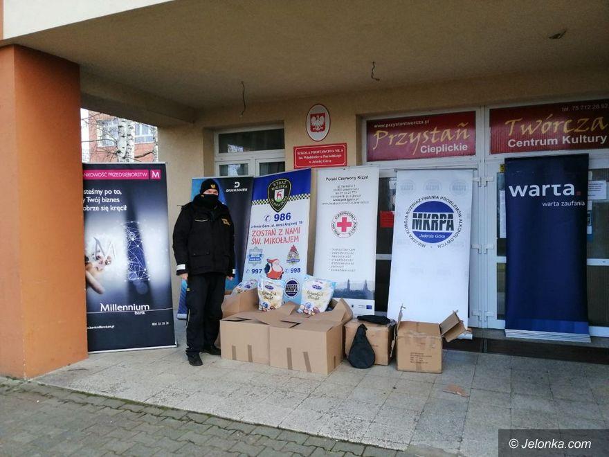 Jelenia Góra: Jubileuszowa edycja akcji Straży Miejskiej