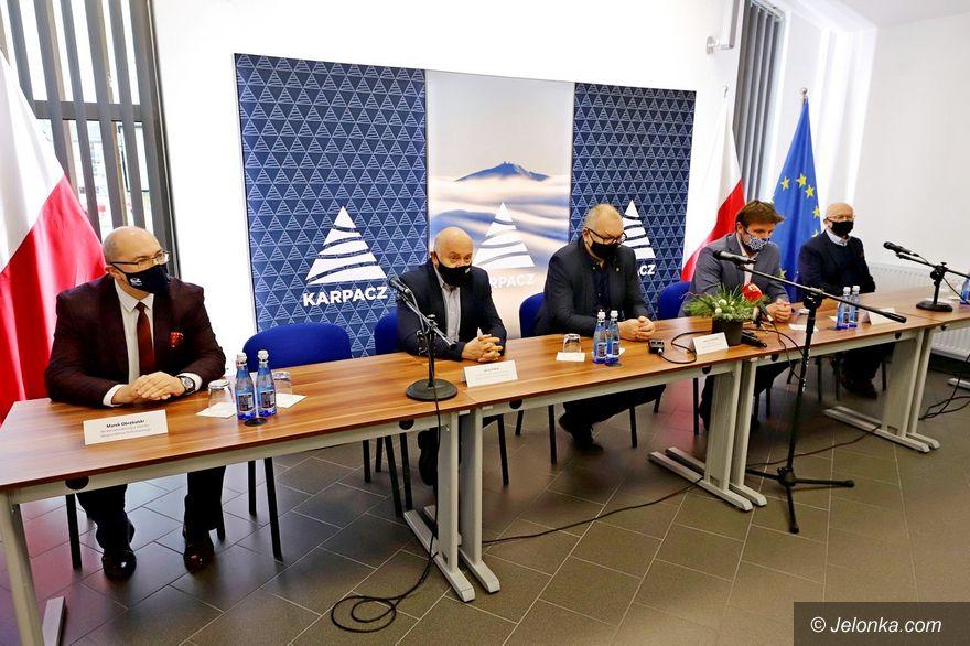 Karpacz: Muzeum Sportu i Turystyki pozostanie w Karpaczu!