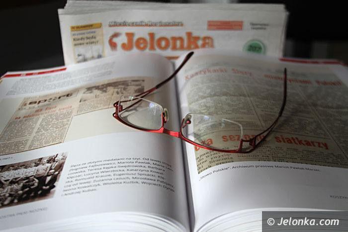 Jelenia Góra: Zaczytaj się z Jelonką.com