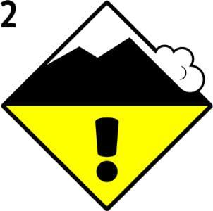 Karkonosze: Rośnie zagrożenie lawinowe