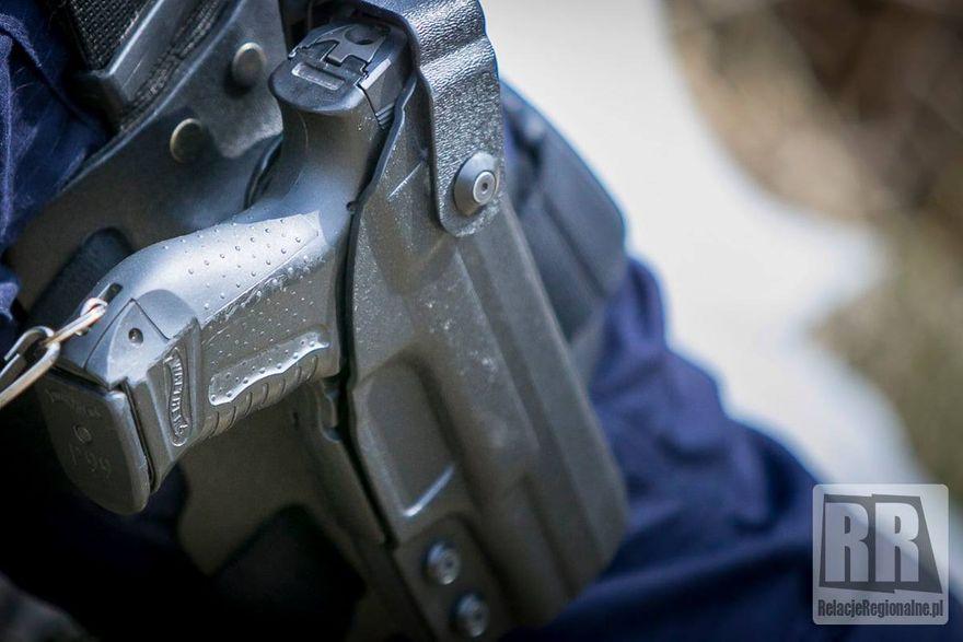 Powiat kamiennogórski: Oszustwo na policjanta