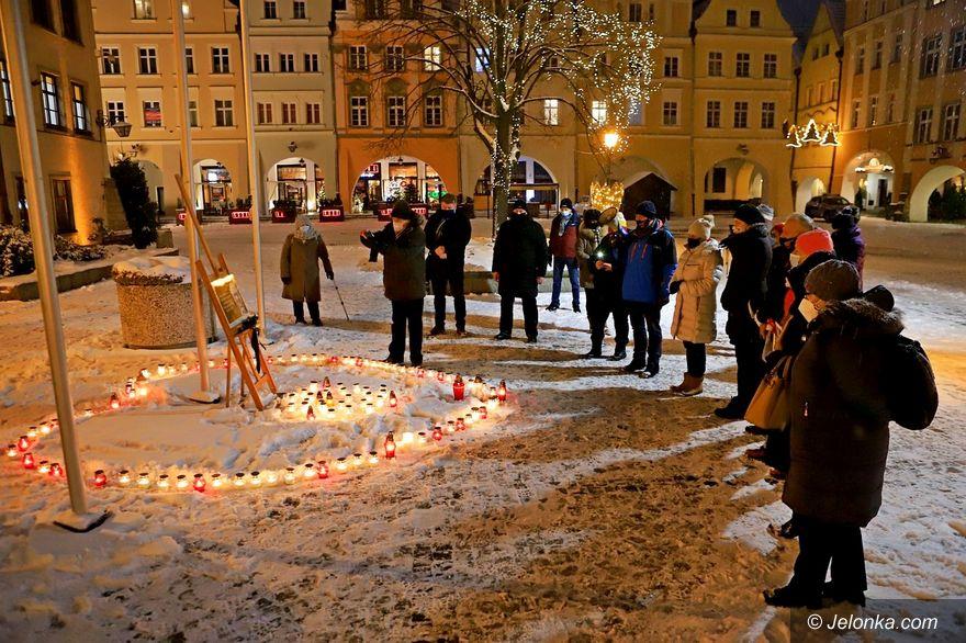 Jelenia Góra: W drugą rocznicę śmierci prezydenta Gdańska