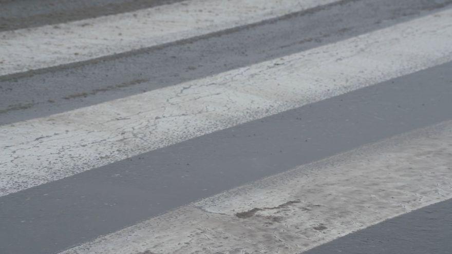 Jelenia Góra: Niebezpieczne przejście