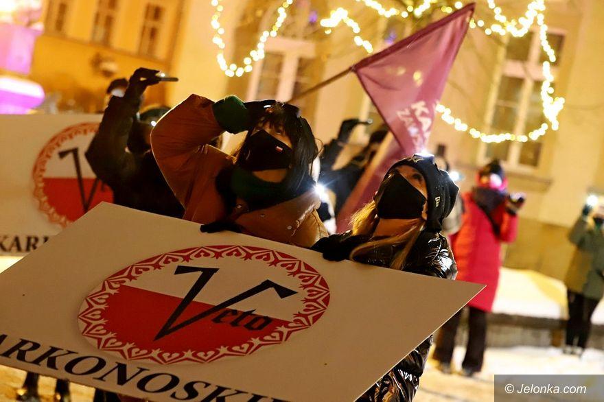 Jelenia Góra: Karkonoskie veto