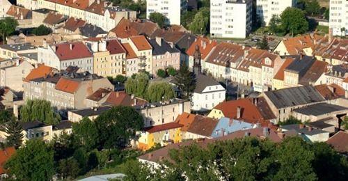 Wleń: Wymierające miasto