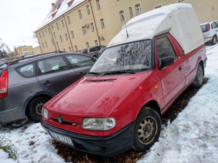 Lwówek Śląski: Skoda poszła pod młotek