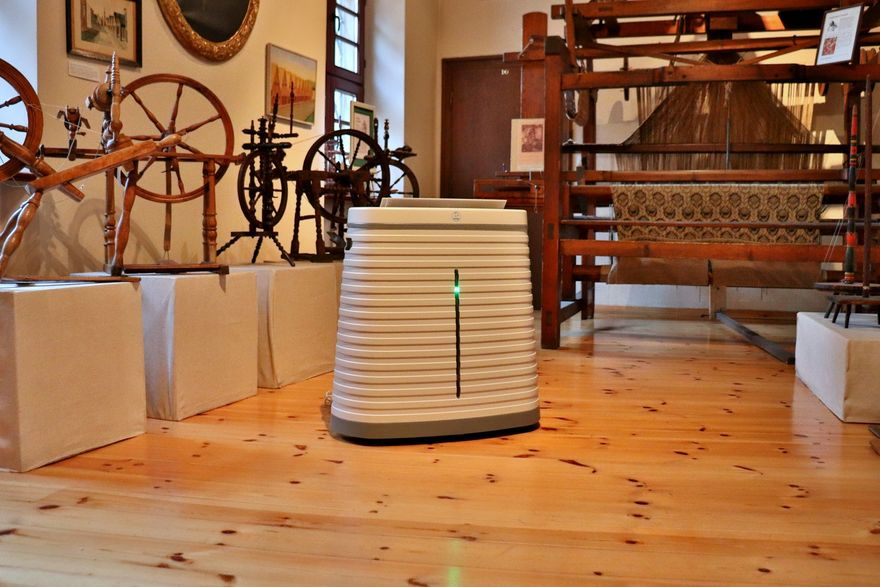 Kamienna Góra: Muzeum czeka na gości