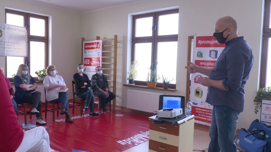 Jelenia Góra: Szkolenie personelu