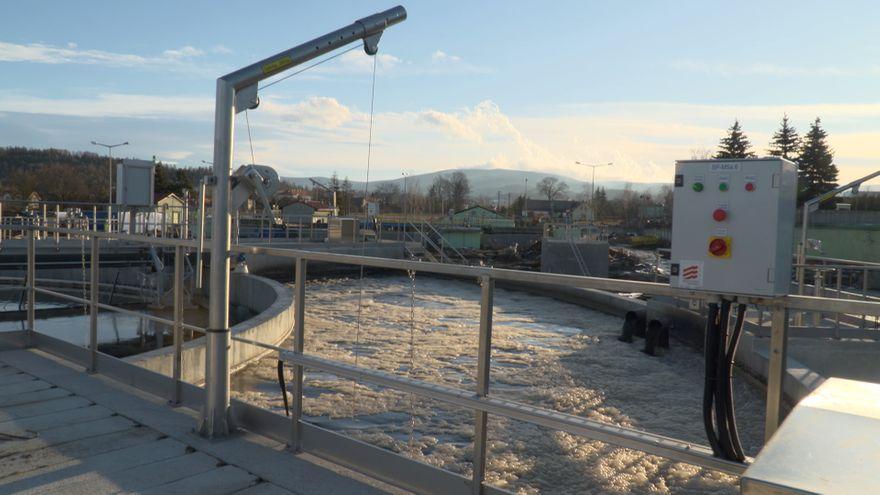 Jelenia Góra: Czas na modernizację oczyszczalni ścieków