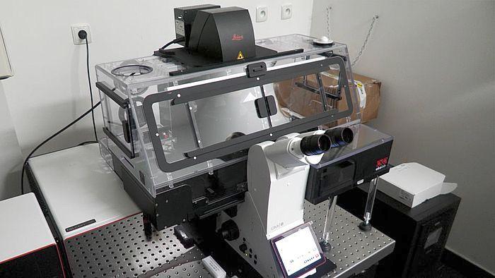 Wrocław: Mikroskop za miliony