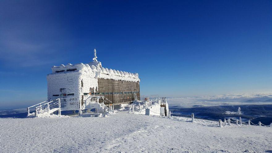 Karkonosze: Włoch właścicielem czeskiej poczty na Śnieżce