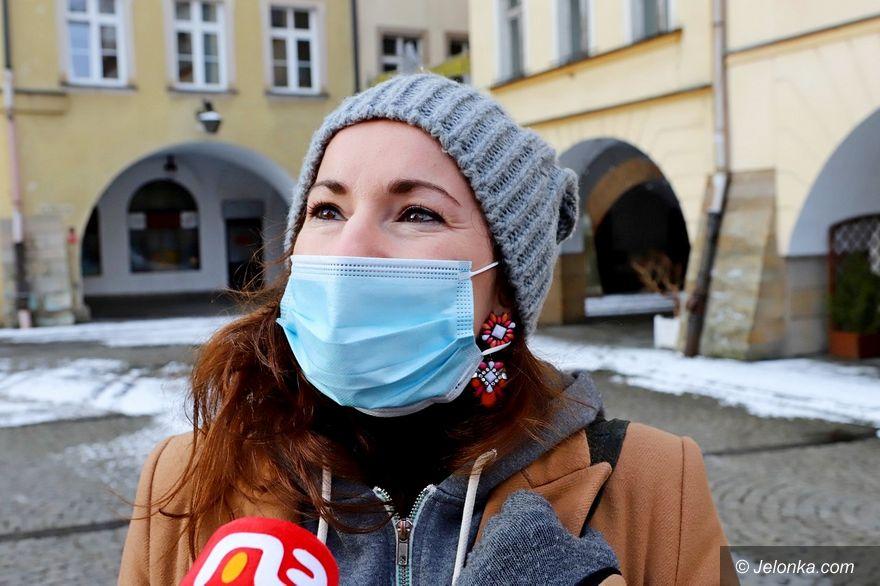 Jelenia Góra: Luiza Laskowska pozostanie dyrektorką BWA