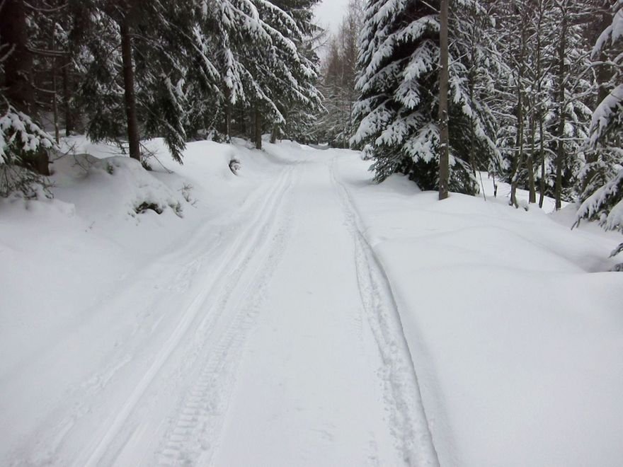 Szklarska Poręba: Kolejna trasa biegowo–spacerowa