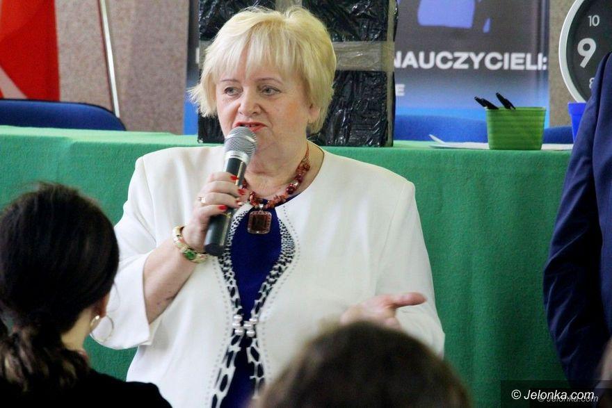 Jelenia Góra: Zmiana na stanowisku dyrektora