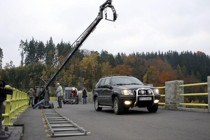 Wleń: Filmowa lokalizacja