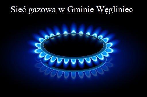 Węgliniec: Gmina ma już sieć gazową