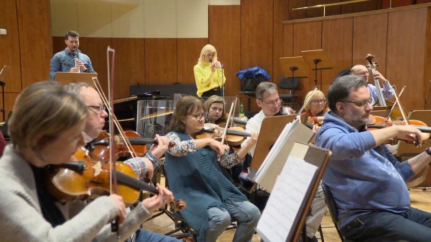 Jelenia Góra: W filharmonii znów na żywo