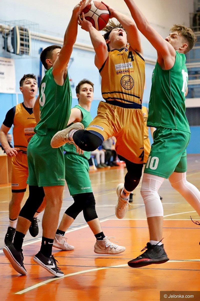 Jelenia Góra: Sudety U17 znowu zwycięskie