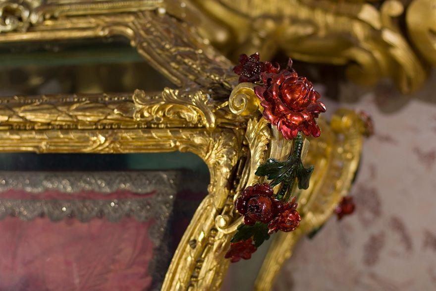 Krzeszów: W Walentynki odwiedźmy relikwiarz św. Walentego