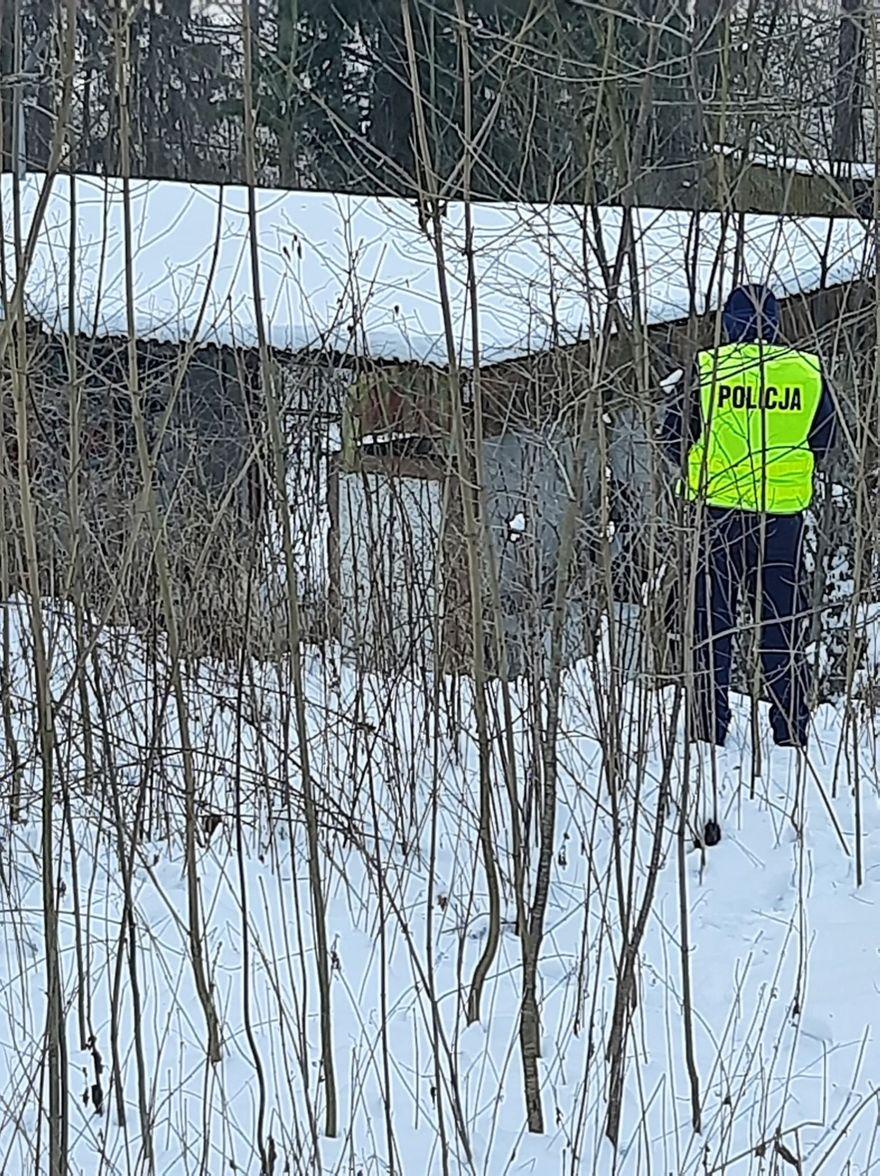 Lwówek Śląski: Sprawdzają pustostany