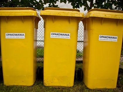 Wleń: Więcej za śmieci