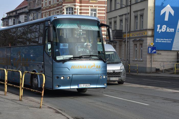 Jelenia Góra: Do Karpacza w jednej cenie