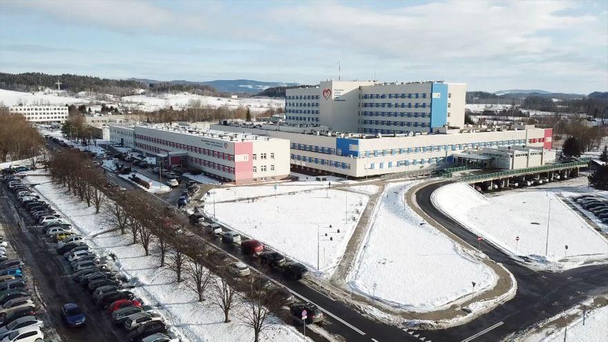Jelenia Góra: Wsparcie dla szpitala