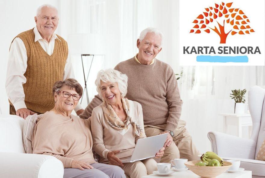Lubań: Prace nad Kartą Seniora