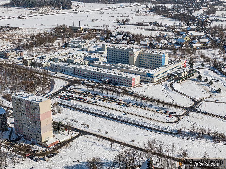 Jelenia Góra: 300 tys. złotych dla szpitali