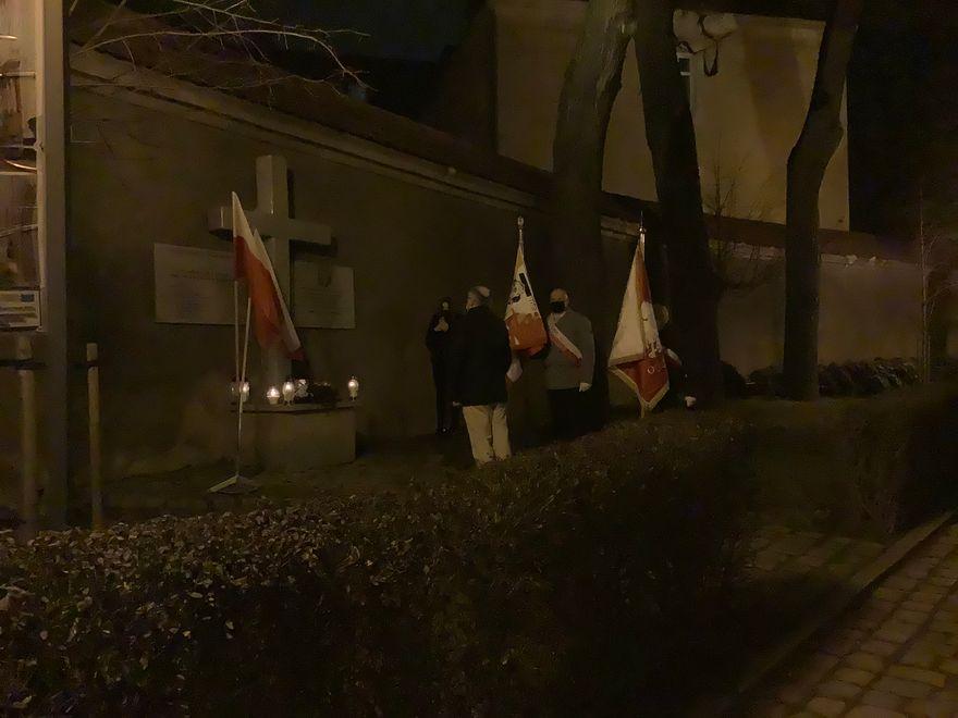 Jelenia Góra: Pamięci wyklętym