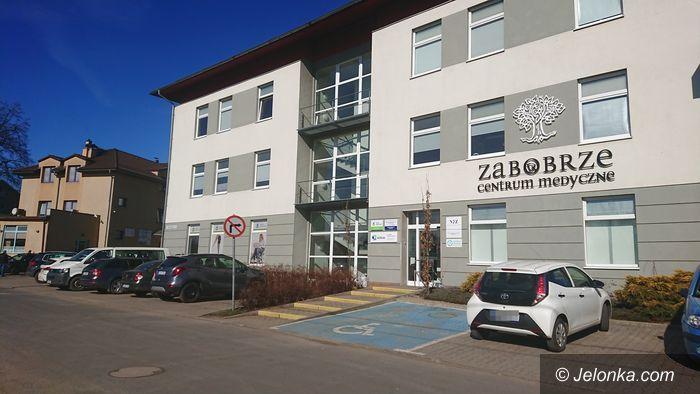 Jelenia Góra: Czytelnik: w przychodni na Zabobrzu płatne toalety!