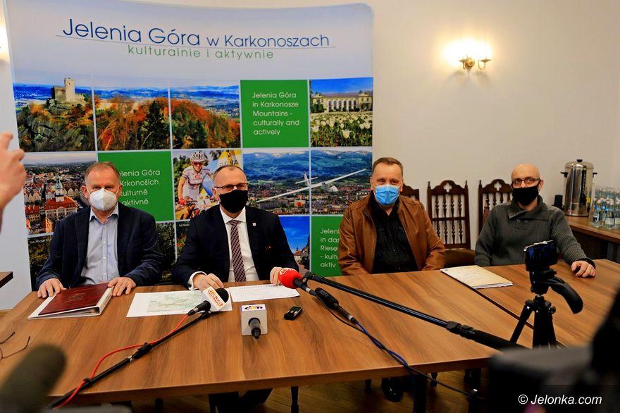 Jelenia Góra: Są gotowi zablokować drogę krajową