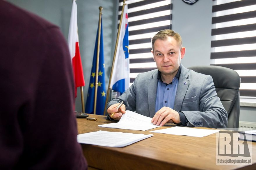 Marciszów: Przebudują  gminną drogę