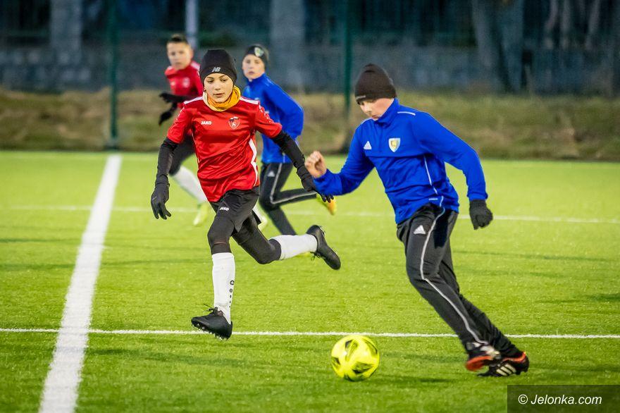 Jelenia Góra: Drugie derby dla Chojnika