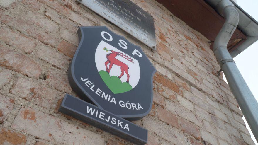 Jelenia Góra: Miasto milczy w sprawie OSP z ulicy Wiejskiej