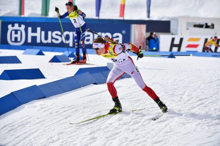 Austria: Polacy mistrzami świata juniorów młodszych!