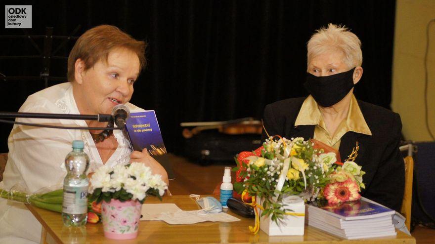 Jelenia Góra: Poetyckie wspomnienia Krystyny W. Stefańskiej