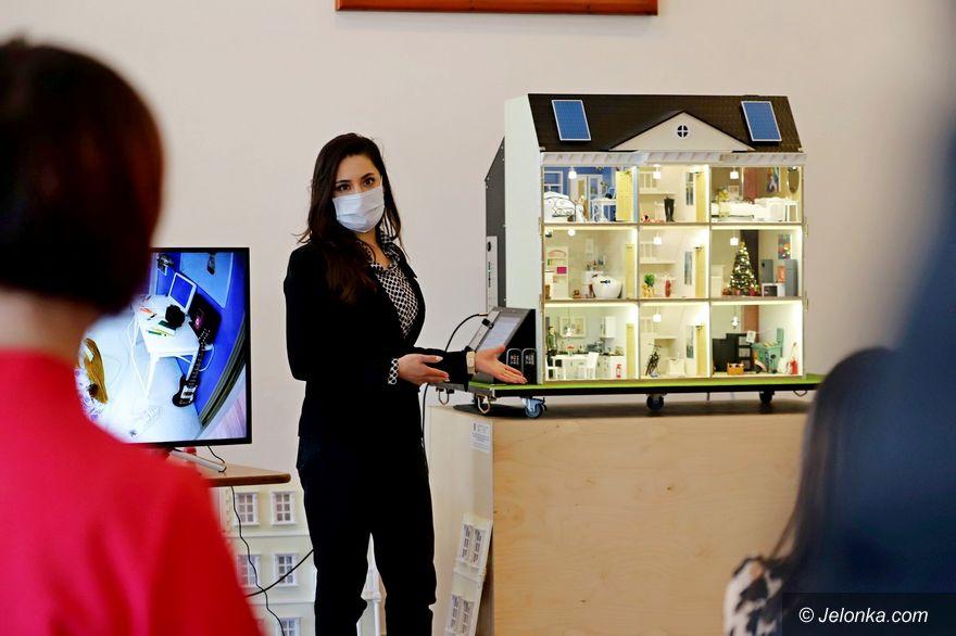 Jelenia Góra: Nowoczesne symulatory zaprezentowane
